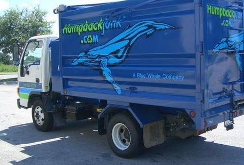 Cedar Park, TX Junk Removal Services | Humpback Junk